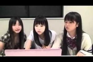 (20101001)しおりんがぁぃぁぃのモノマネ – えびぞりモノマネ