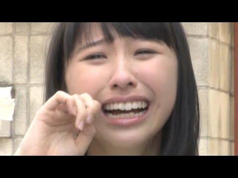 ももクロ・玉井詩織『茶髪で号泣!』しおりんを泣かすな!
